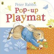 Peter Rabbit Pop-Up Playmat (libro en Inglés) - Beatrix Potter - Puffin