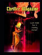 Thriller Magazine (Volume 2, Issue 2) (libro en Inglés)