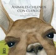 Animales Chilenos con Cuento - Francisca Vagt - Universidad Catolica