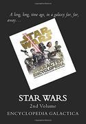 Star Wars Encyclopedia Galactica: 2nd Volume: Volume 2 (libro en Inglés)