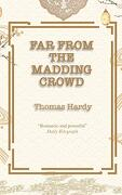 Far From the Madding Crowd (Iboo Classics) (libro en Inglés)