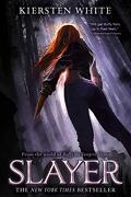 Slayer (libro en Inglés)