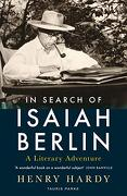 In Search of Isaiah Berlin: A Literary Adventure (libro en Inglés)