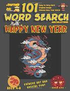 101 Word Search for Kids: Super Kidz Book. Children - Ages 4-8. Chinese new Year, Detailed Dragon. Custom art and Letters Interior w.   Time! (Superkidz - new Year Search for Kids) (libro en Inglés)