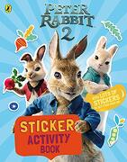 Peter Rabbit. Movie 2 (Sticker Activity Book) (libro en Inglés)