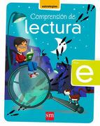Estrategias de Comprension de Lectura e (Sm) - Ediciones Sm - Ediciones Sm