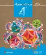 Set Matemática 4º Básico (Proyecto Todos Juntos) (Santillana) - Coloane Francisco - Zig-Zag