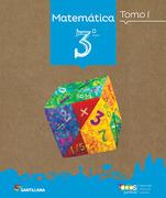 Matematica 3º Basico. Todos Juntos (2016) (Santillana) - Santillana - Santillana