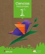 Ciencias Naturales 1º Basico. Todos Juntos (2016) (Santillana) - Santillana - Santillana