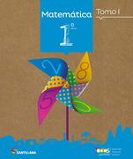 Matematica 1º Basico. Todos Juntos (2016) (Santillana) - Santillana - Santillana