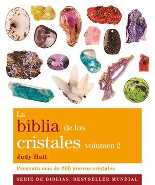 portada Biblia de los Cristales