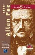 Edgar Allan Poe. Obras Selectas - Edgar Allan Poe - Edimat Libros