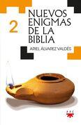 2. Nuevos Enigmas de la Biblia