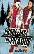 Problems in Prague (jj Bennett: Junior Spy) (libro en Inglés)