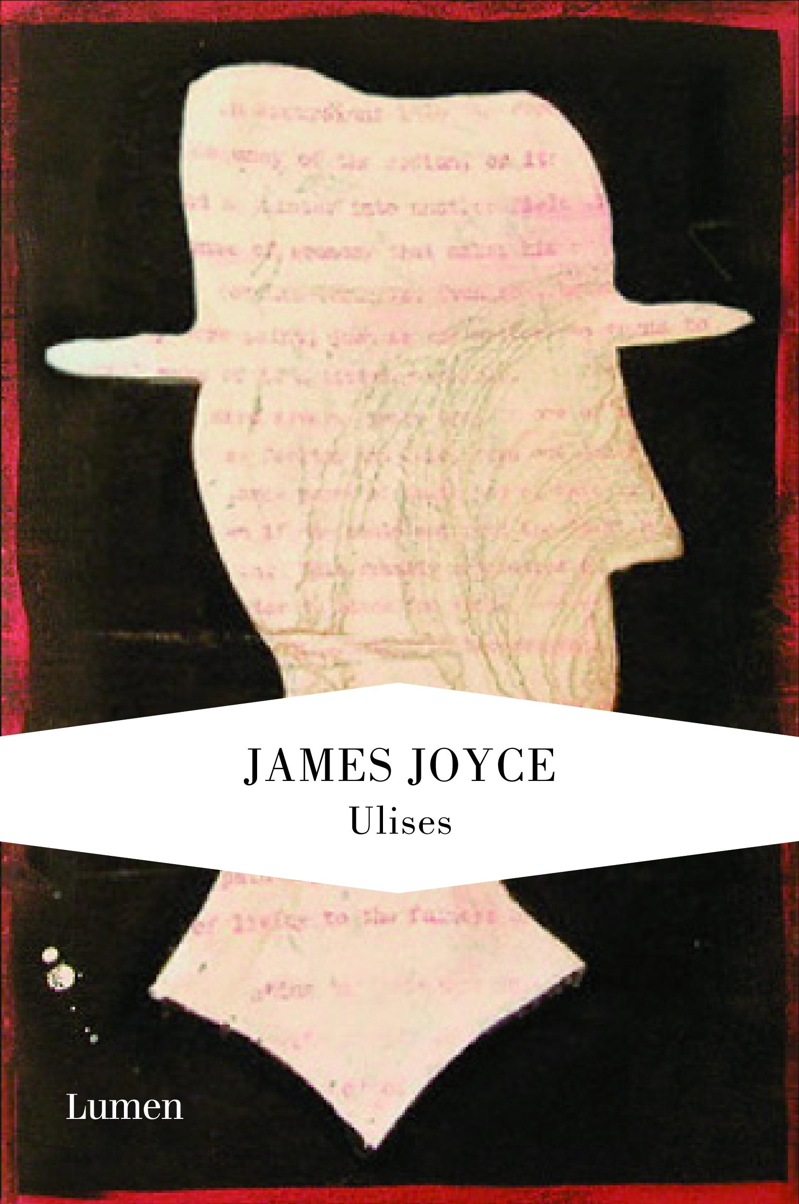 Ulises; james joyce