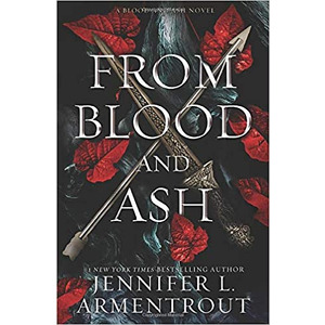From Blood and Ash (Blood And Ash Series)  (1952457009-com) new