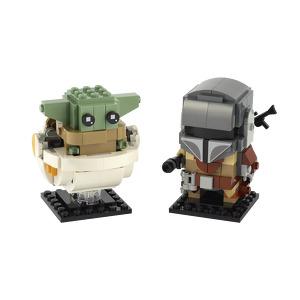 Lego.com - The Mandalorian™ & the Child ( 87-75317 )