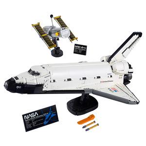Lego.com - NASA Space Shuttle Discovery ( 87-10283 )