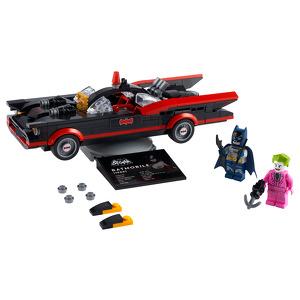 Lego.com - Batman™ Classic TV Series Batmobile™ ( 87-76188 )