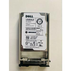 """Dell 1.2TB 6G 10K 2.5"""" SAS 0T6TWN T6TWN HUC101212CSS600 HDD HARD DRIVE  W Tray (new)"""