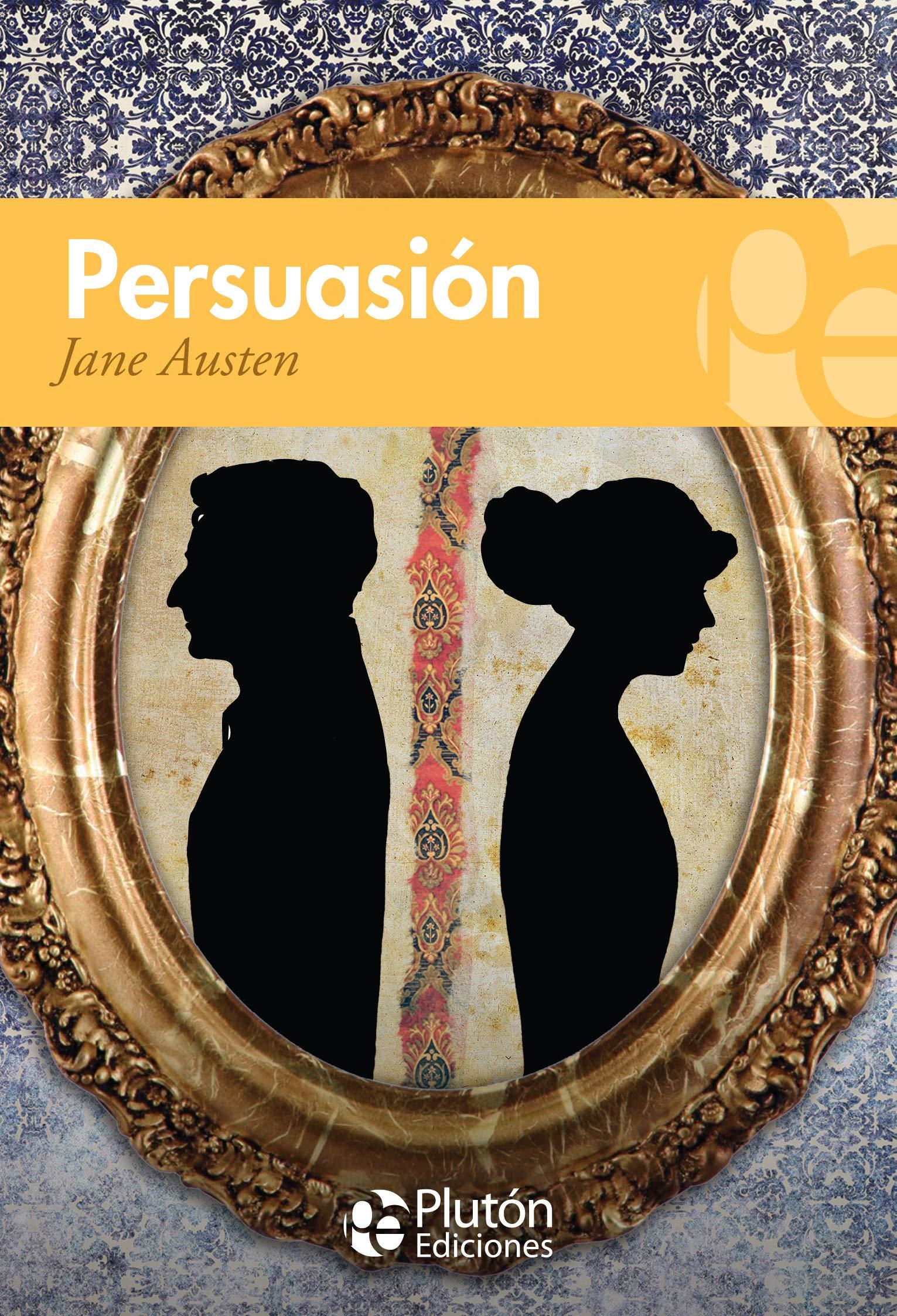 Persuasio; jane austen