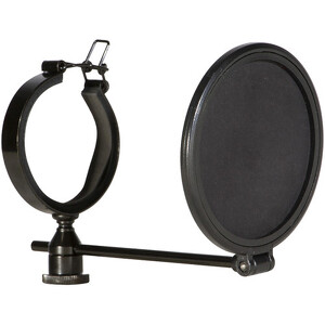 BHphotovideo.com - On-Stage Front Address Pop Filter for EV RE20 and RE320( 9-1512524-REG )